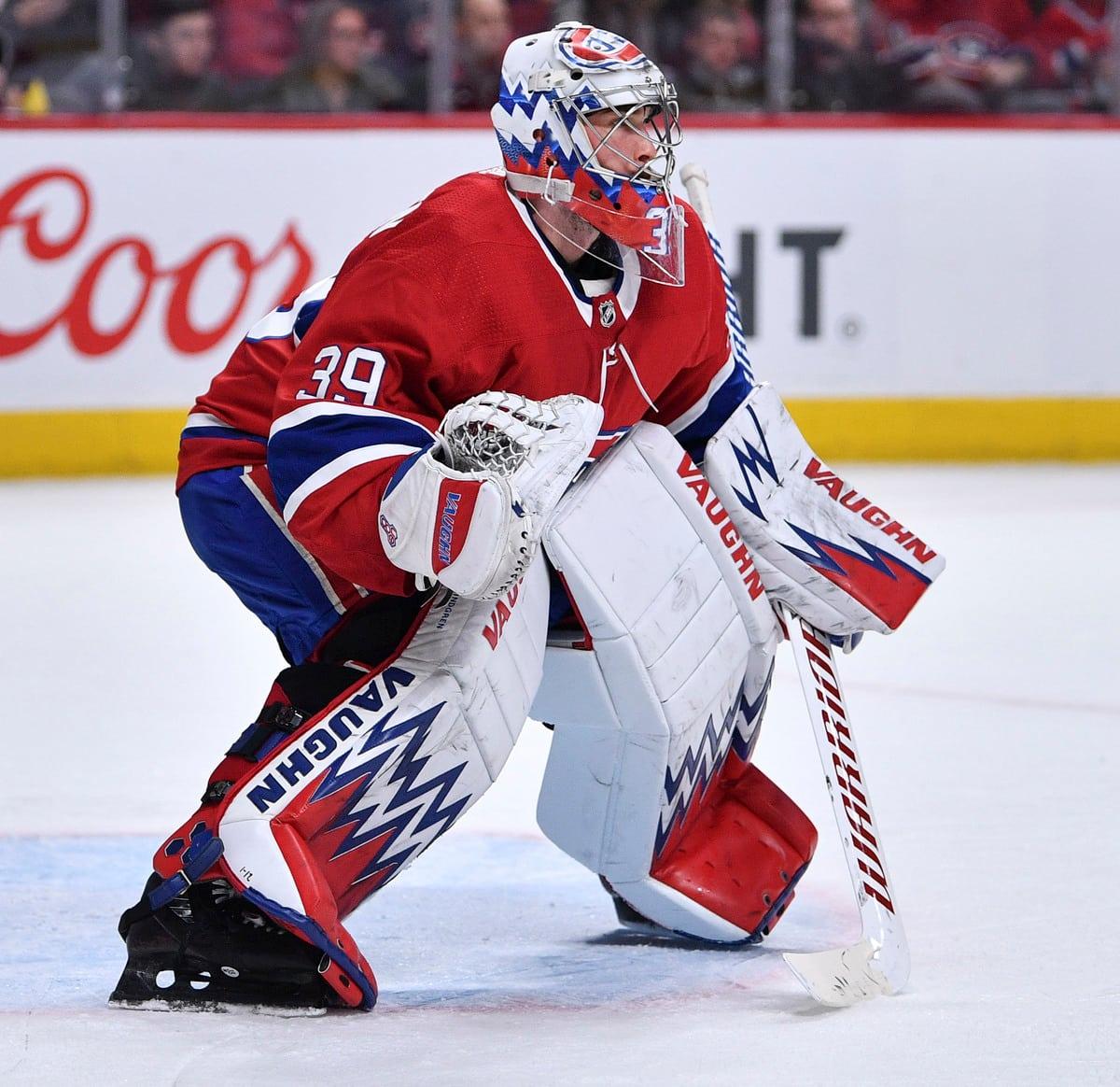 Canadiens de Montréal Calendrier | Canadiens de Montréal