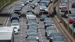 Image principale de l'article Augmentation de 306% des camions légers au Québec