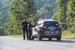 Possible homme armé: le parc aquatique Mont Cascades évacué