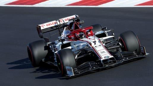 F1: Alfa Romeo et Sauber poursuivent leur partenariat en 2021