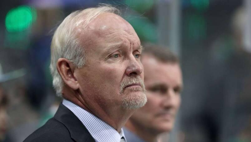 LNH : les nouveaux entraîneurs de 2020-2021