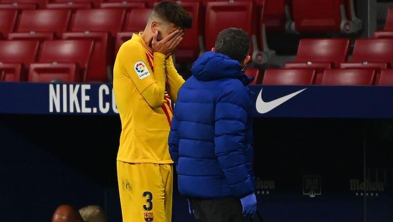 Dur coup pour le FC Barcelone