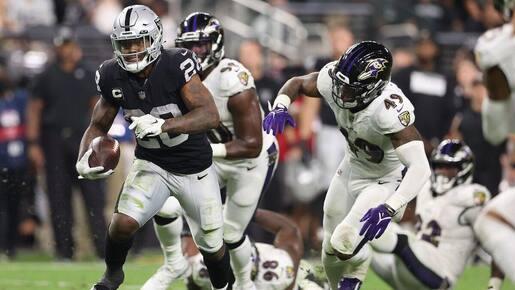 Les Raiders remportent un match rempli de rebondissements