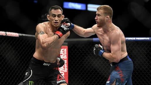 UFC 249: Justin Gaethje champion intérimaire des légers