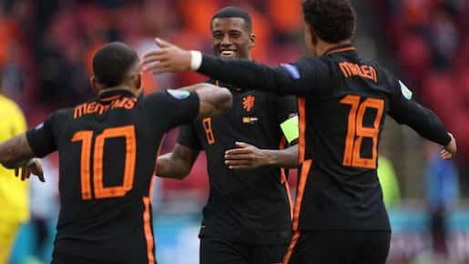 Euro: note parfaite pour les Pays-Bas