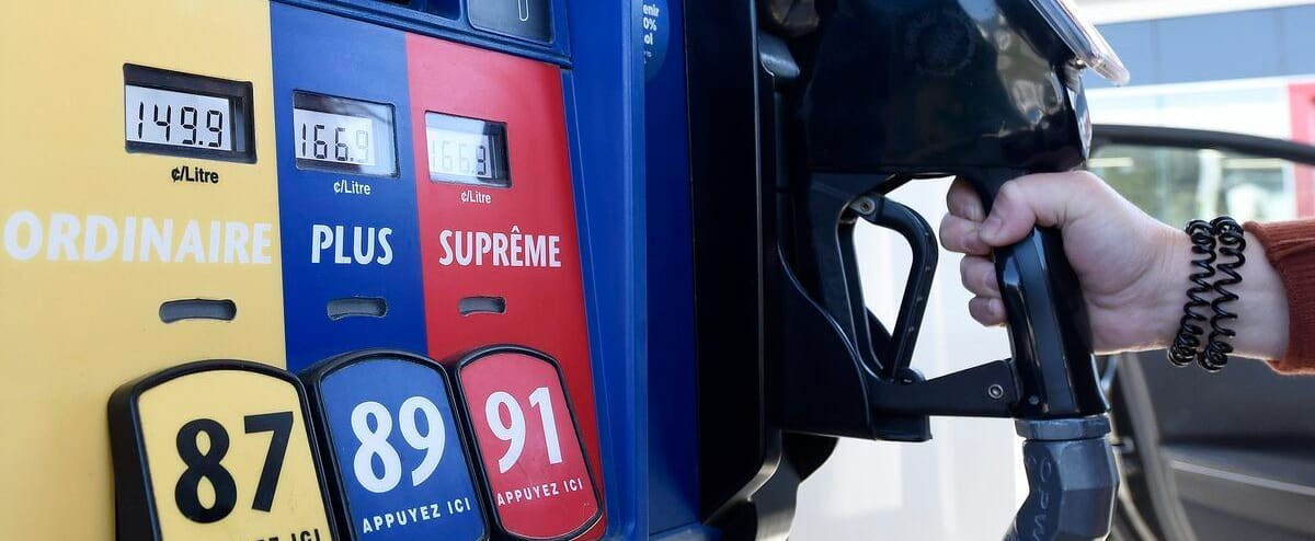 Nouveau bond majeur de l'inflation au Québec