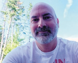 L'écrivain Yvan Godbout s'est toujours défendu de produire de la porno juvénile.