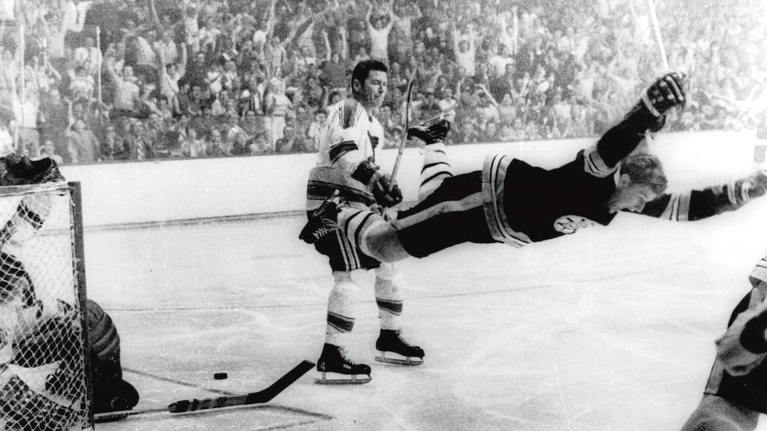 Stanley Cup Lookahead Hockey