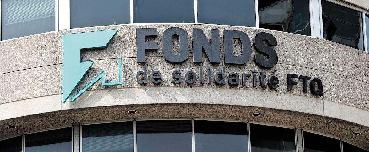 Une saignée de 3 milliards $ au Fonds de solidarité