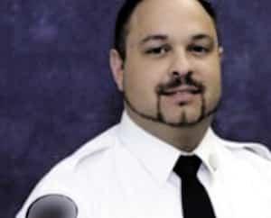 Congédié de son poste de répartiteur du 911, Frédéric Guénette-Mégélas a déposé un grief pour tenter de récupérer son emploi dans la couronne nord de Montréal.