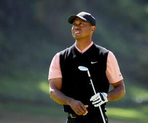 Tiger Woods est en quête de la 83e victoire de sa carrière sur le circuit de la PGA.