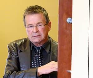 Jean-Marc Robitaille, ex-Maire de Terrebonne
