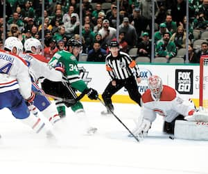 HOCKEY-NHL-DAL-MTL/