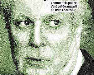 <b><i>PLQ inc.</i></b><br> Bureau d'enquête, Les Éditions du Journal, 352 pages