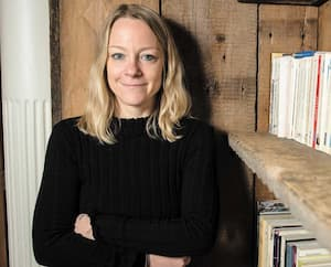 Catherine Girard-Audet