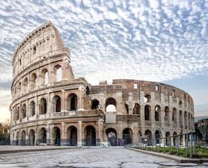 ÉVA 1207 Rome