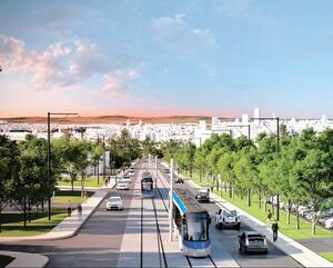 Selon un rapport rendu public sur internet, plusieurs bâtiments patrimoniaux de la Ville devraient subir les contrecoups de la construction du tramway.