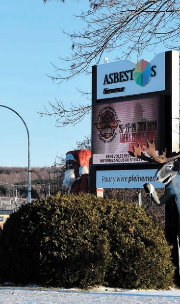 Image principale de l'article Asbestos: processus de changement de nom sur pause