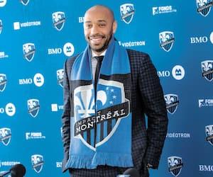 L'entraîneur-chef de l'Impact, Thierry Henry, a choisi son personnel d'entraîneurs.