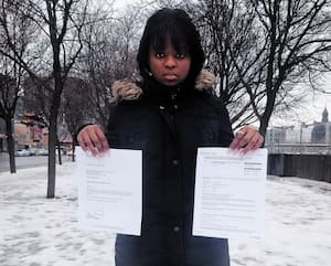 Diplome expulsion