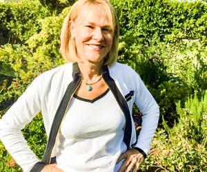 Elizabeth MacKay, ex-déléguée à Los Angeles, écoule en ce moment des vacances accumulées jusqu'à sa retraite en juin 2020.