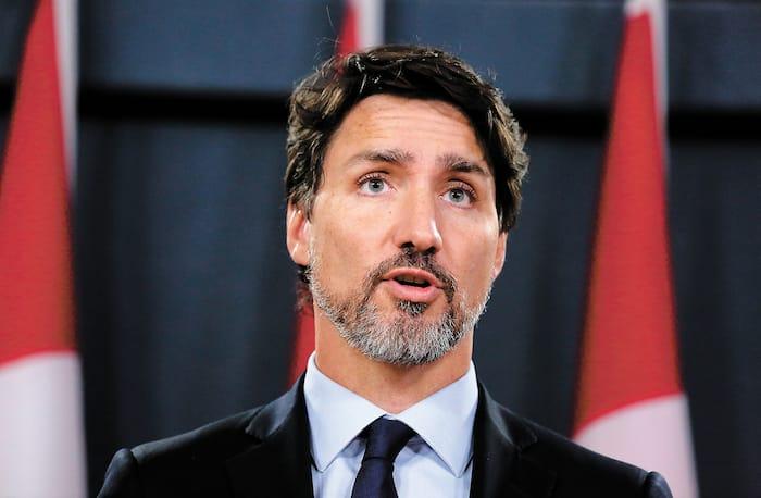 Le gouvernement de Justin Trudeau n'a adopté aucune mesure significative à l'égard de l'ensemble des voyageurs en provenance de Chine.