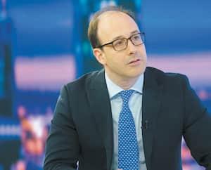 GEN-Nouveau PDG de la Caisse de Dépôt,Charles Émond