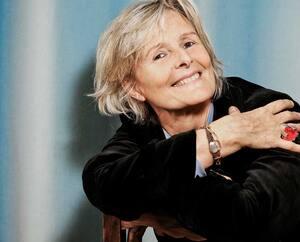 Portrait de Brigitte Kernel