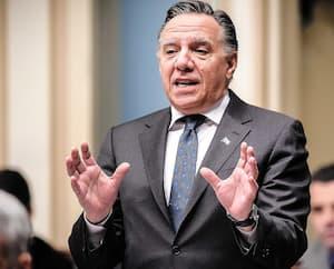 Le premier ministre François Legault a assuré jeudi que la réforme de la rémunération des médecins de famille n'entraînerait pas une hausse des coûts pour les contribuables.