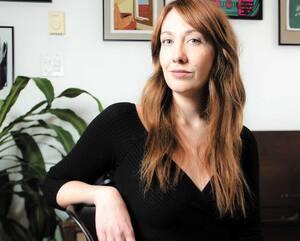 Rose-Aimée Automne T. Morin