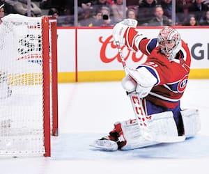 Stars c. Canadiens