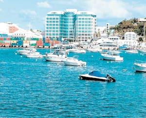 Les Bermudes font partie des paradis fiscaux prisés par les riches.