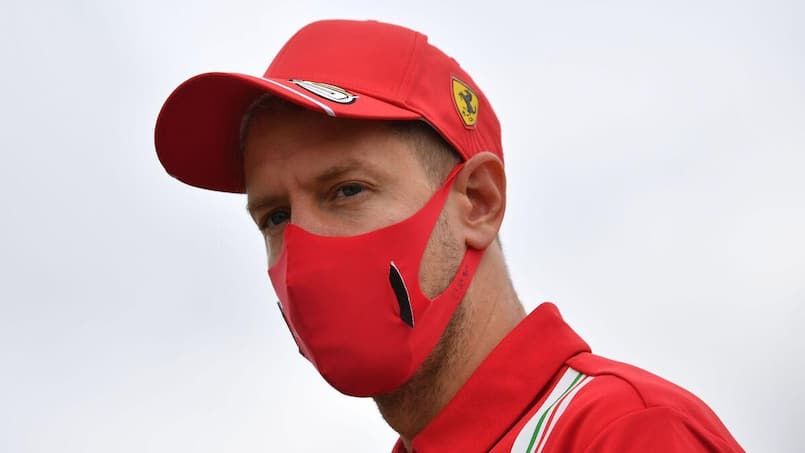 Une formalité pour Sebastian Vettel?
