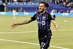 CF Montréal: Maxi Urruti échangé contre un défenseur