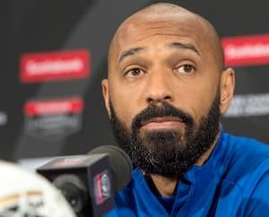 Les joueurs de Thierry Henry vont devoir éviter les mêmes erreurs qu'au match aller, en mars dernier, s'ils veulent surprendre Olimpia.