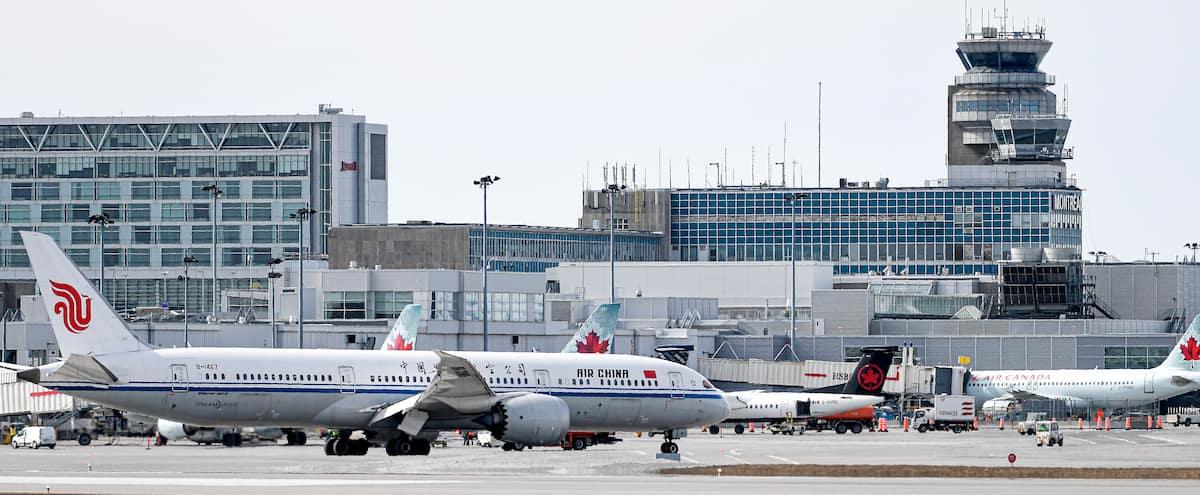 Aéroport Trudeau: les souverainistes ont tort