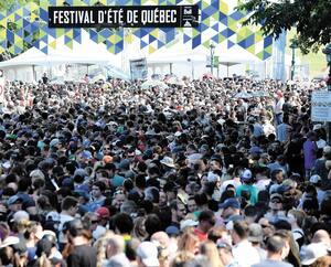 Les grands rassemblements sont interdits dans plusieurs pays. En sera-t-il de même au Québec lors de la période des festivals ?