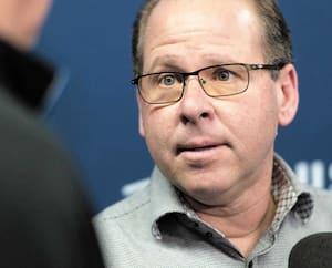L'annulation du camp d'évaluation cause des maux de tête au directeur général des Alouettes Danny Maciocia.