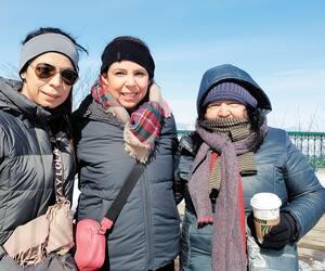 touriste Québec