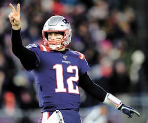 Tom Brady a affirmé qu'il ne ressentait «que de l'amour et de la reconnaissance pour toutes les années en Nouvelle-Angleterre», dans un message pour dire au revoir aux partisans des Patriots.