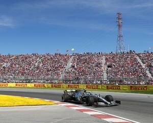 Les hautes instances de la Formule 1 ont coché la date du 13 juin pour la présentation du Grand Prix du Canada au circuit Gilles-Villeneuve.