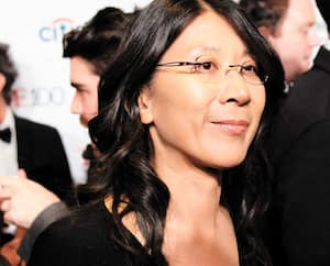 Dre Joanne Liu