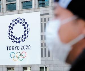 Les athlètes du monde entier sont toujours en attente d'une position claire du CIO concernant la tenue des Jeux de Tokyo cet été.