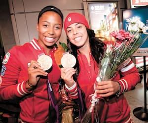 Jennifer Abel et Meaghan Beinfeito sont prêtes à attendre une année de plus pour réaliser leur rêve de vivre une dernière participation aux Olympiques.