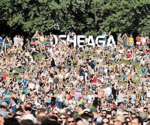 L'incertitude plane sur plusieurs festivals, dont Osheaga.
