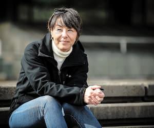 Notre journaliste Kathleen Frenette a vu tous ses rendez-vous de suivi pour son cancer du sein être «reportés jusqu'à nouvel ordre» en raison de la pandémie.