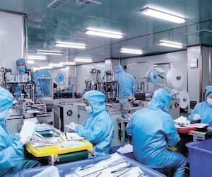 La pandémie forcera nos gouvernements à revoir leurs politiques industrielles.