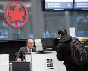 A�roport Pierre-Elliott Trudeau