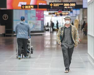 Aéroport Pierre-Elliott Trudeau