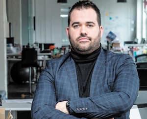 Le PDG de Connect & Go, Dominic Gagnon, est persuadé que les PME qui s'adapteront vite à la nouvelle réalité post-COVID-19 en ressortiront plus fortes qu'avant.